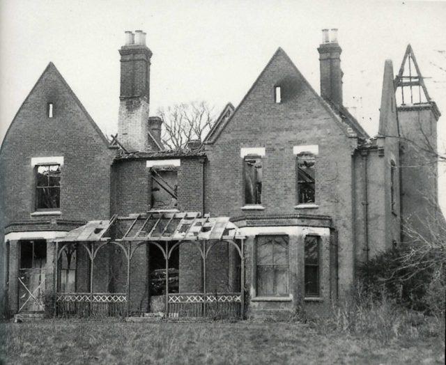 Borley Rectory, Essex