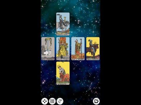 Galaxy Tarot