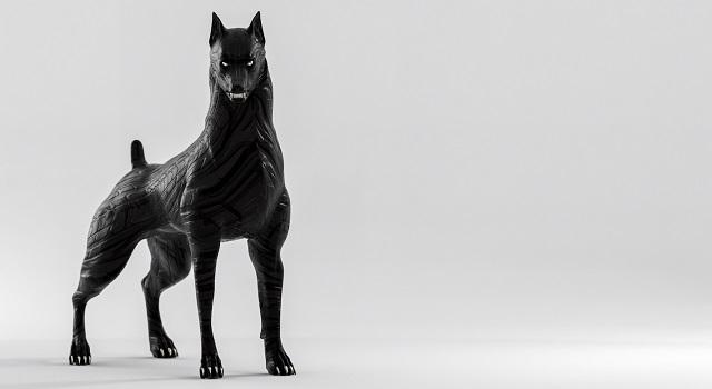 5 Famous Hauntings Involving Ghost Animals • Dzhingarov