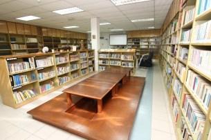 學院設備-圖畫館 (9)