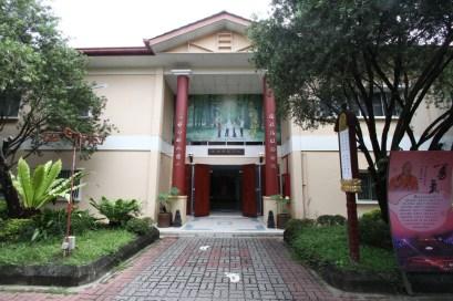 學院設備-校園門口 (1)