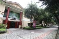 學院設備-校園門口 (2)