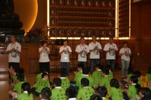 三好兒童老師培訓營11