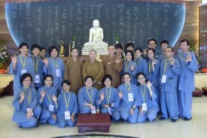 2008年跨國遊學-安國寺1