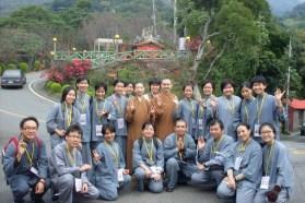 2008年跨國遊學-安國寺4
