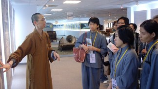 2008年跨國遊學-蘭陽別院3