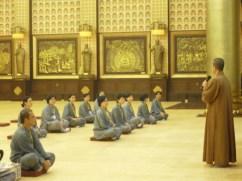 2008年跨國遊學-金光明寺3