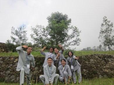 跨國遊學-2012(印尼參學)