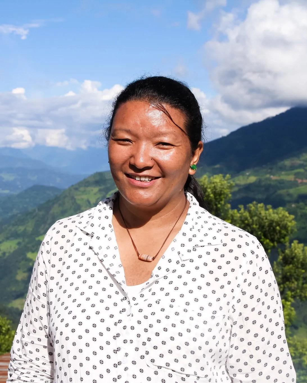 Ang Chokpa Sherpa