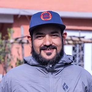 Jhanak Karki Headshot