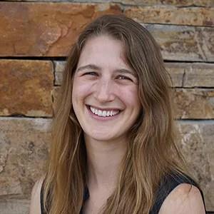 Julia Van Raalte, Institutional Grant Specialist