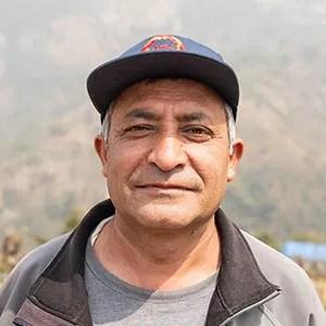 Gyan Bahadur Bhattarai