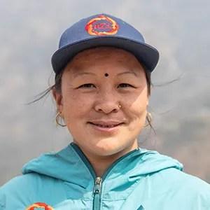 Sangita Gurung
