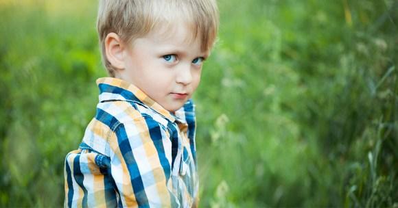 5 rzeczy, których nie można zmienić u dzieci