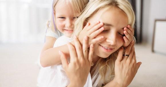 Dzieci potrzebują naszego zaufania! (Krótki tekst o nadmiernej kontroli)