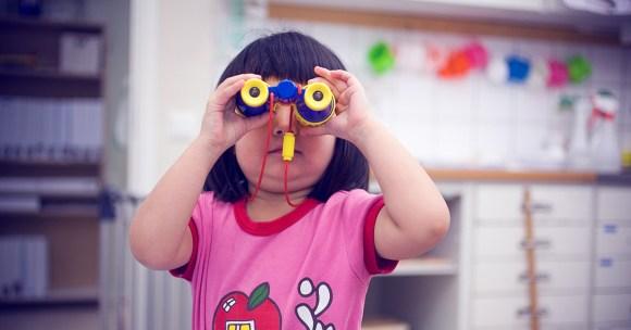 Dziecko idzie do przedszkola. Jak pomóc w procesie adaptacji