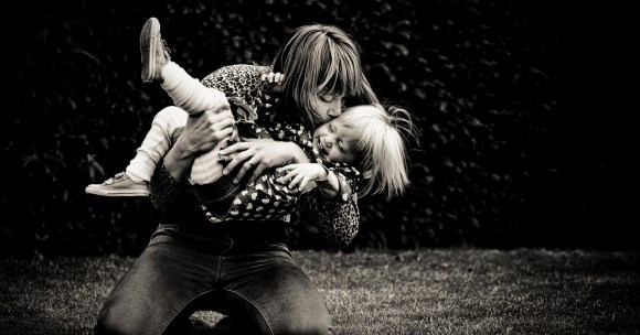 5 fundamentów dobrej relacji z dzieckiem