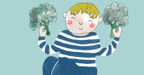 5 ważnych pytań o rozszerzanie diety dziecka