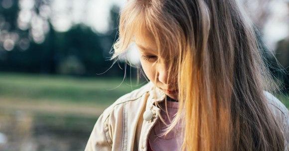 Dziecko i śmierć bliskiej osoby