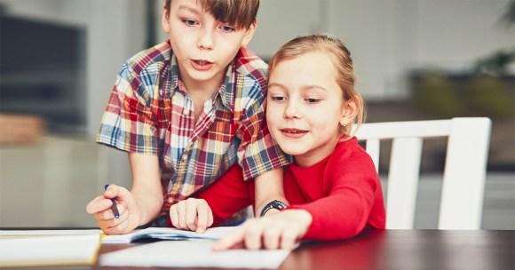 Oceny nie pomagają dzieciom w nauce!