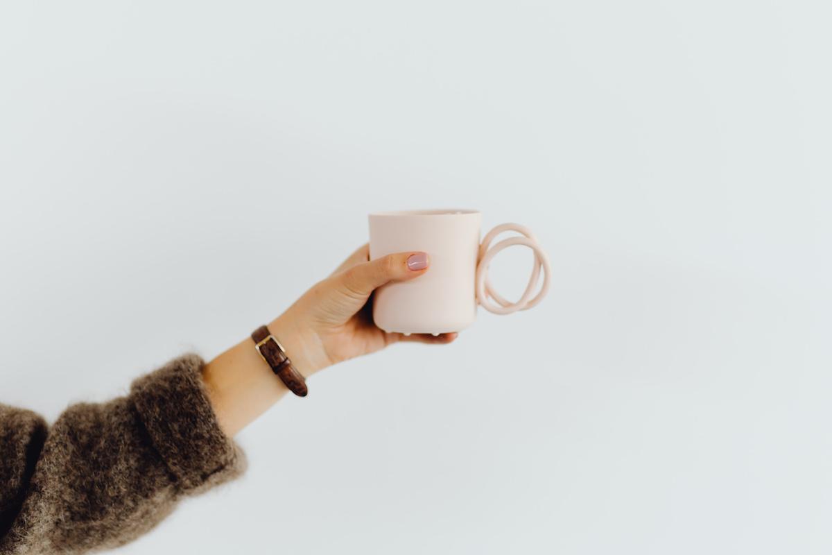 Dziękuję Było Pyszne ile kaw pić w ciąży