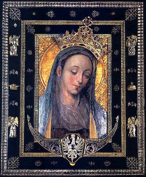 Objawienia Matki Bożej w Polsce i o Polsce (3)
