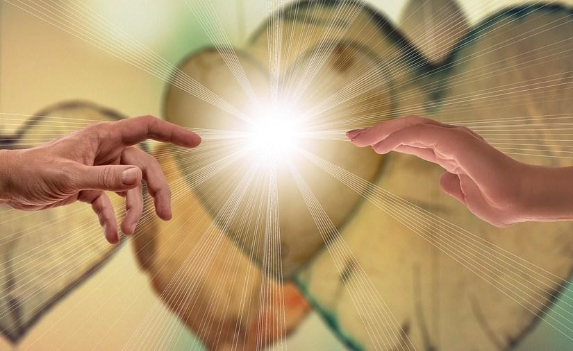Jeśli odkryjesz w Bogu miłującego Ojca, wtedy wszystko wraca na swoje miejsce, dokładnie tak, jak to było w Raju