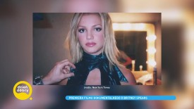 Behind the scenes of Britney Spears' turbulent career.  The latest documentary will reveal how she lost control of her life