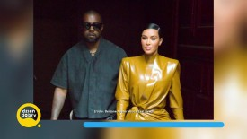 Kanye West cut off contacts with Kim Kardashian?