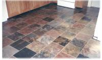Slate Tile Flooring - Bestsciaticatreatments.com