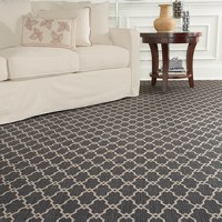 Update Your Flooring with Patterned Carpet | Dzine Talk
