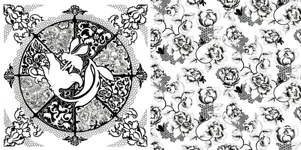 bee-themed-textile-design-by-candice-davis-01