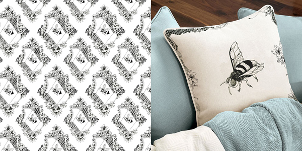 bee-themed-textile-design-by-candice-davis-02