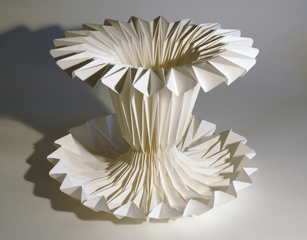 Http dzinetrip sculptural works made with paper by
