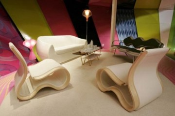 Kit 24 Home In Toronto Designed By Karim Rashid