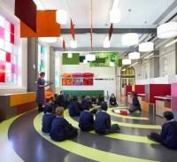 School interior design - http://dzinetrip.com/primary ...