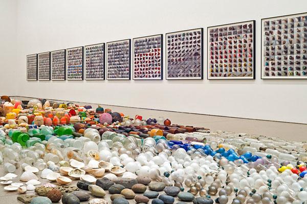 Gabriel-Orozco-Asterisms-exhibition-guggenheim-museum-4