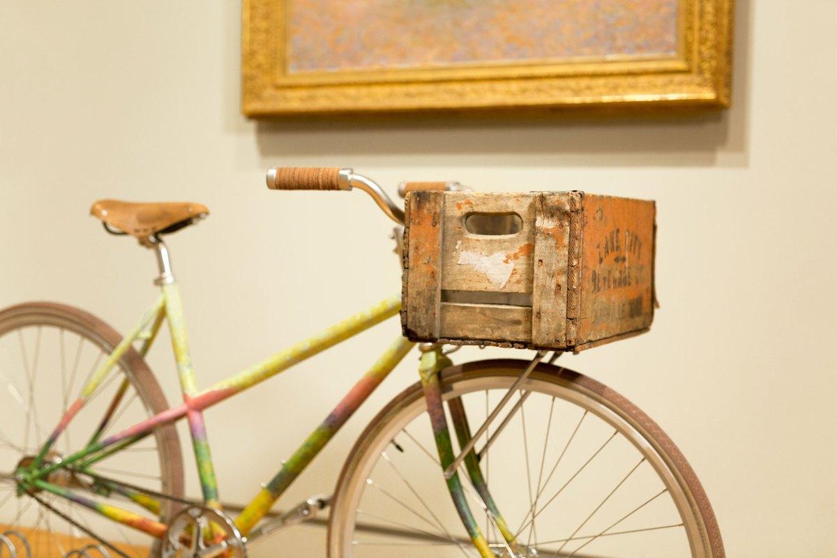 Art Bikes - 10