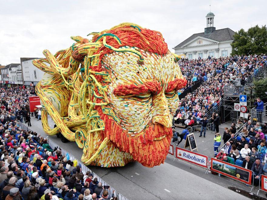 Corso Zundert Parade 2015 - 01