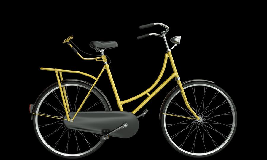 Cyclee Bike Signal - 05