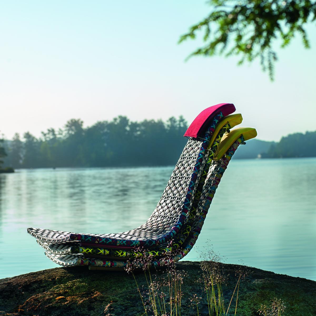 Fedro Chair by Dedon - 02