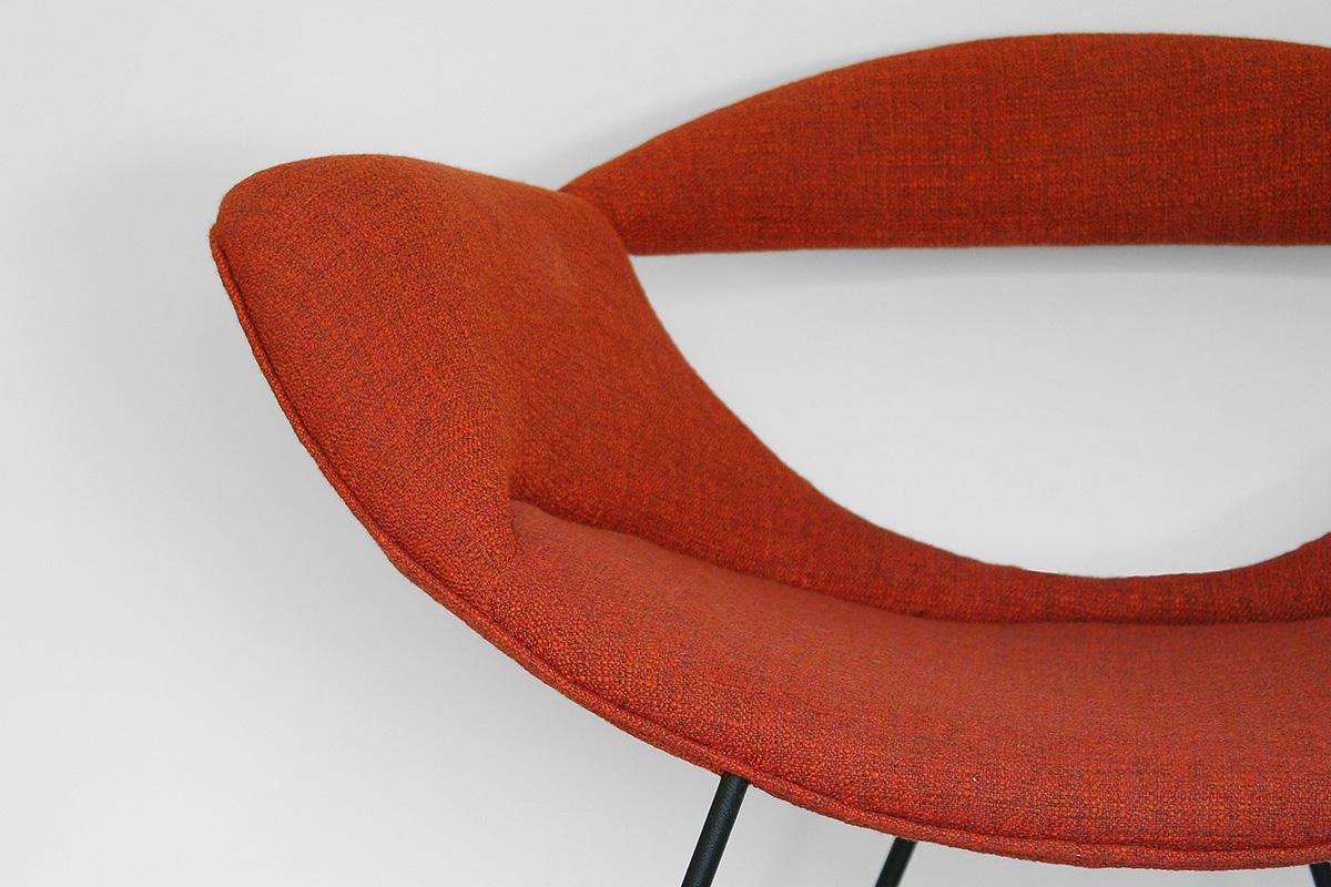 Flying Rumi Chair - 03