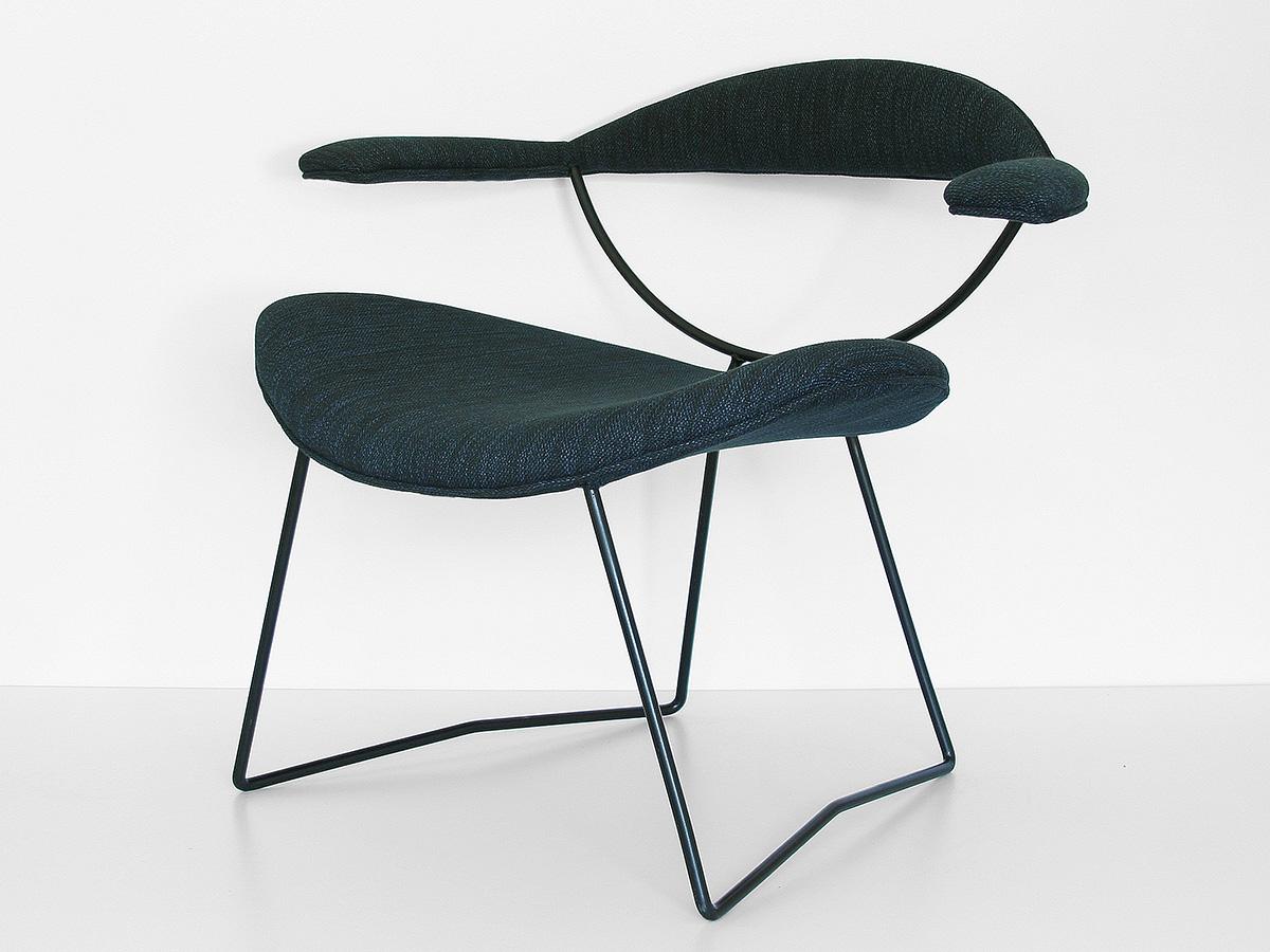 Flying Rumi Chair - 04