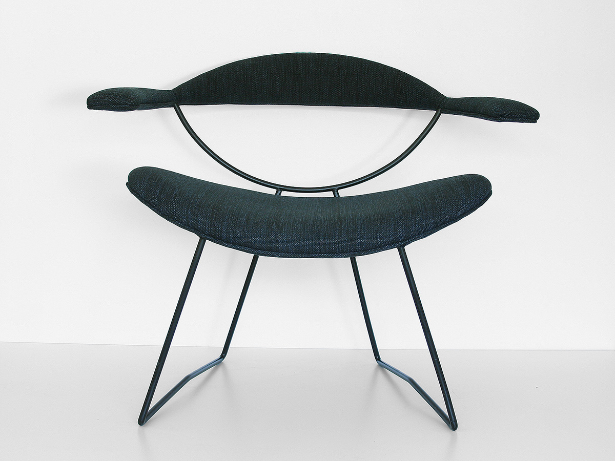 Flying Rumi Chair - 05