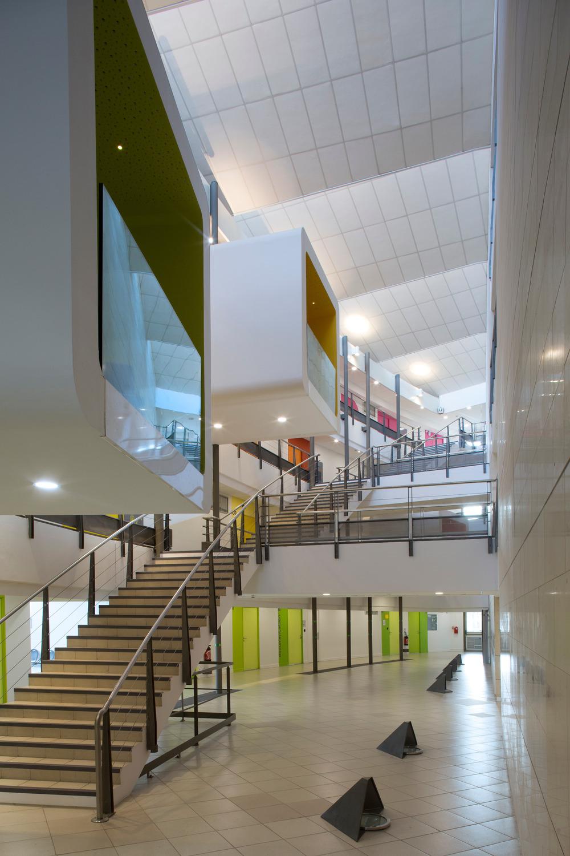 Institut de Formation des Professionnels de la Santé in France - 02