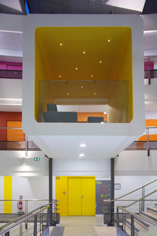 Institut de Formation des Professionnels de la Santé in France - 07
