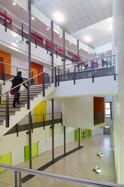 Institut de Formation des Professionnels de la Santé in France - 09