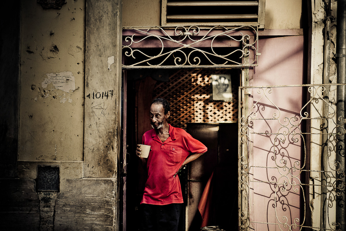 Libre Cuba by Helene Havard - 03