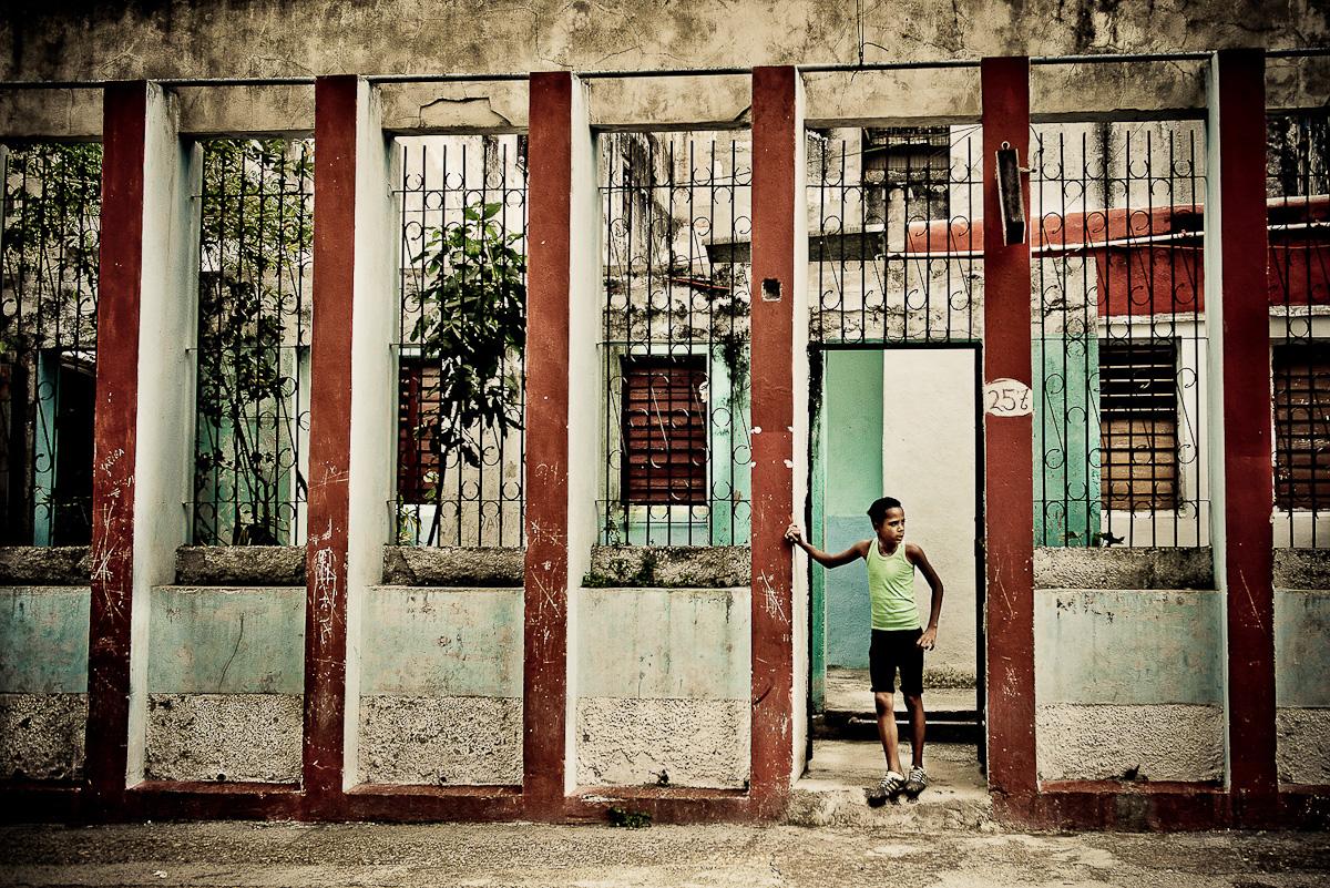 Libre Cuba by Helene Havard - 10