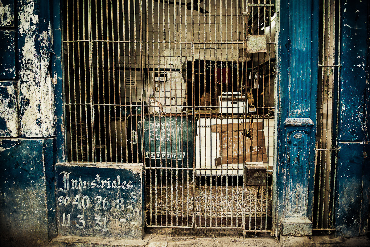 Libre Cuba by Helene Havard - 15